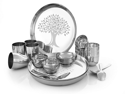 Swiss Dinner Set1
